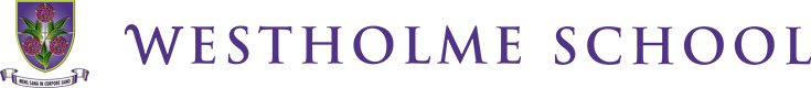 Westholme School Logo Horizontal