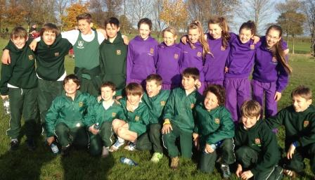 North west cross country championships 001