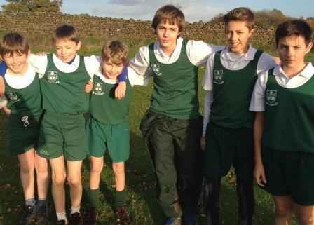 North west cross country championships 004