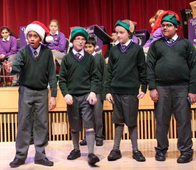 Christmas Assembly 052