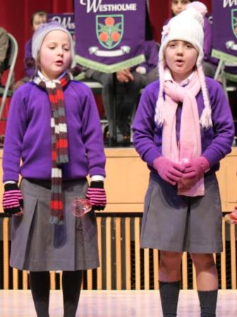 Christmas Assembly 053