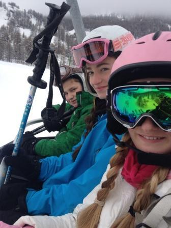 Ski trip 2014 Italy 005