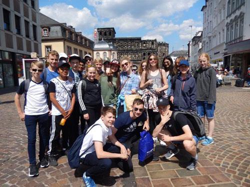 German Trip 3