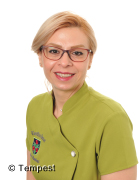 Mrs Ghanbari