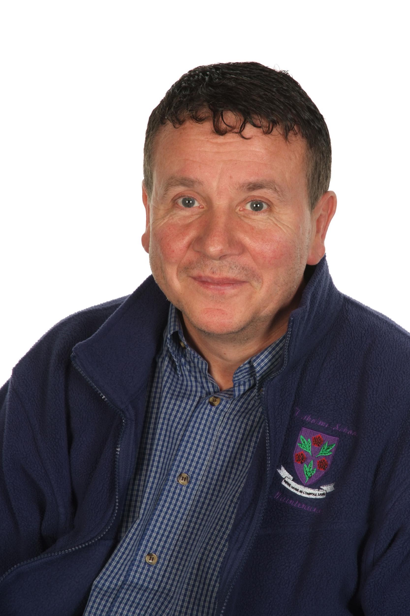 Tony McKenna