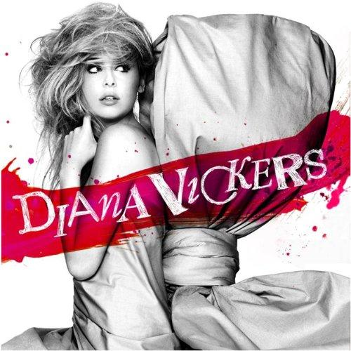 Diana Vickers Songs From the Tainted Cherry Tree