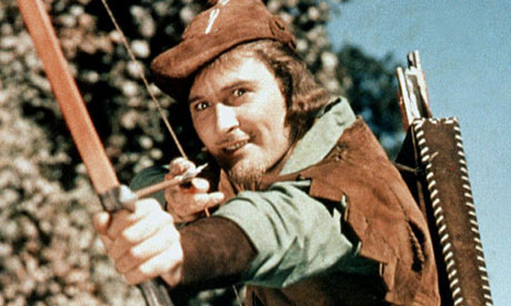 Robin Hood 4