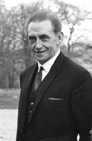 Arthur Rouse