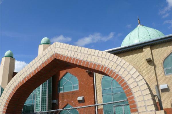 Jaamea Mosque