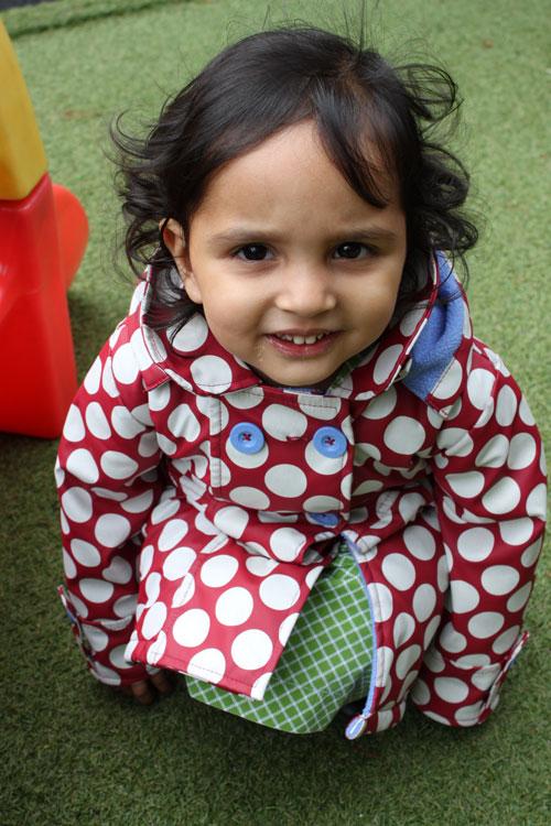 Little girl 1 cute