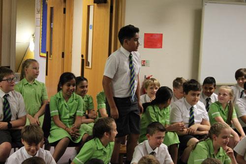 Boy 2 assembly