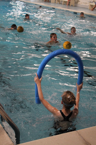 Swiming Gala