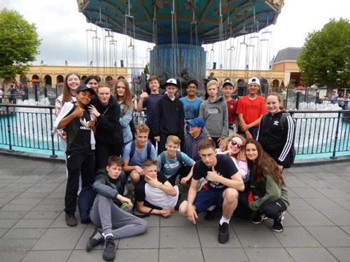 German trip 4