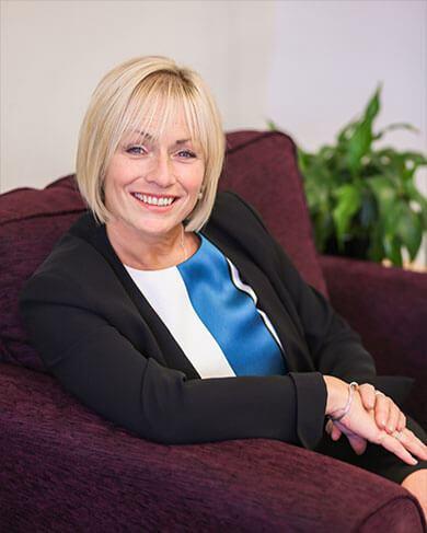 Mrs Lynne M Horner - Principal